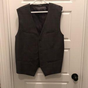 Express vest